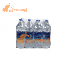 Aquafina Water, Case Pack Of 12 X 1.2 L
