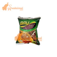 Bru Roast & Ground Coffee 100 g