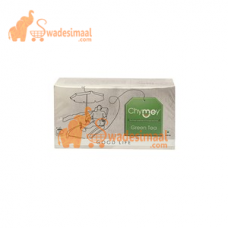 Chymey Green Tea Bags Pack Of 25 Sachets