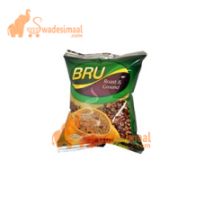 Bru Roast & Ground Coffee 200 g