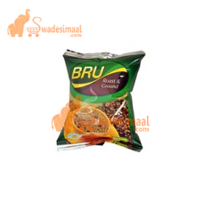 Bru Roast & Ground Coffee 500 g