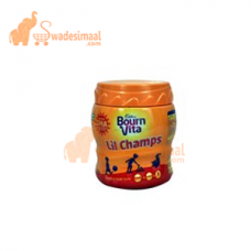 Cadbury Bournvita Little Champ, Jar 500 g