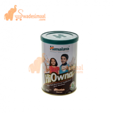 Himalaya Hiowna Chocolate, 200 g Tin
