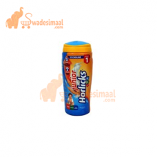 Horlicks Junior Vanilla, Jar 400 g