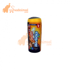 Horlicks Junior Chocolate, Jar 500 g