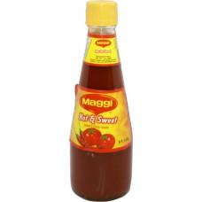 Maggi Hot & Sweet Tomato sause 500ml