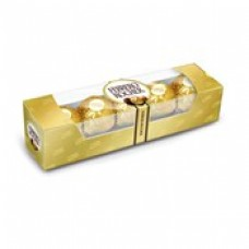Ferrero Rocher Chocolate T - 5