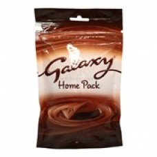 Galaxy Chocolate Homepack, 76.4 g
