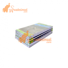 Classmate Notebook Unruled , 180 Pages Pack of 6 u