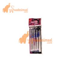 Cello Faster GripBall Pen