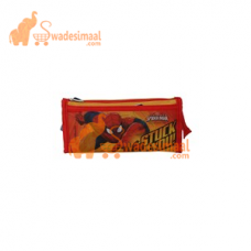 Disney Pencil Pouch Double Chain Pocket
