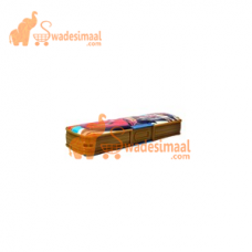 HMI Magnetic Pencil Box