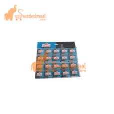 M Seal Epoxy Putty Phataphat, Pack of 20 U