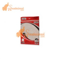 Saya L FolderA4, Pack of 15