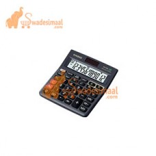 Casio Check CalculatorMJ-120D