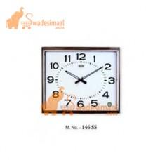 Orpat Clock Wooden(146)