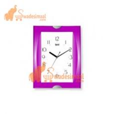 Orpat Fancy Clock 1047