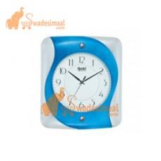 Orpat Fancy Clock 1837
