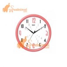 Orpat Fancy Clock 2137