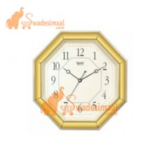 Orpat Fancy Clock 607