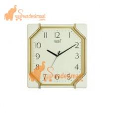 Orpat Fancy Clock 617