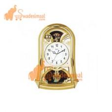 Ajanta Musical Pendulum Clock (4627)