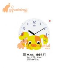 Ajanta Musical Pendulum Clock (8647)