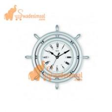 Ajanta Plain  Pendulum  Clock (1817)