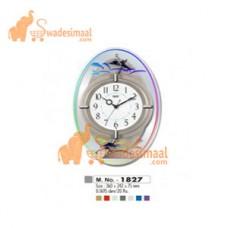 Ajanta Musical Pendulum Clock (1827)