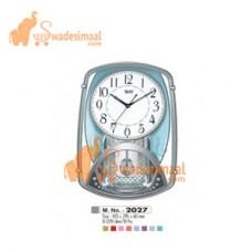 Ajanta Musical Pendulum Clock (2027)