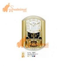 Ajanta Musical Pendulum Clock (2627)
