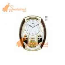Ajanta Musical Pendulum Clock (2927)
