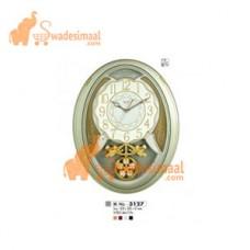 Ajanta Musical Pendulum Clock (3127)