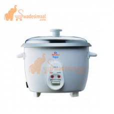 Bajaj Majesty New RCX 5 Pressure Cookers