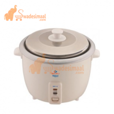 Bajaj Majesty RCX 18 Pressure Cookers