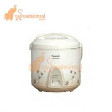 Panasonic 2.2 L SR-KA 22 AR Rice Cooker