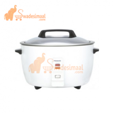 Panasonic Electric Cooker 3.2 Ltr (White) SR-932D