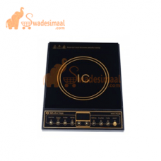 Bajaj Majesty ICX 6 Plus Induction Cooker