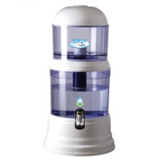 Zero B Surkasha Pro 15-Litre Water Purifier (White)