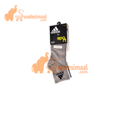 Adidas Socks Pack of 3 U, Ankle Length