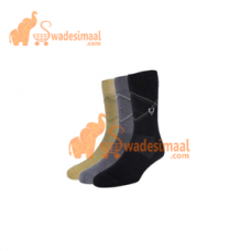 Allen Solly Pack Of 3 Casual Socks