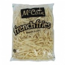 McCain French Fries, 6 mm, 2.5 Kg