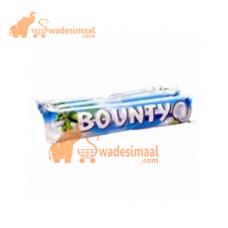 Bounty Chocolate Pack Of 3 X 57 g