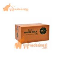 Cadbury Dairy Milk Pack Of 40 X Rs. 25