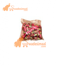 Alpenliebe Lollipop Strawberry, Pack Of 48 X Rs.3
