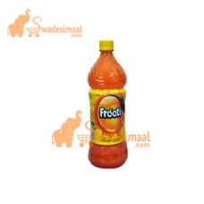 Frooti Mango Drink Pet, 1.25 L