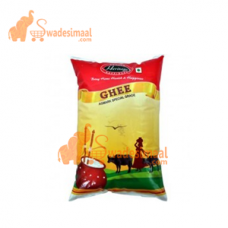 Heritage Ghee Pouch, 1 L