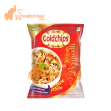 Gold  Chips Vermicelli 125 Gm