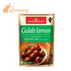 Aashirwaad Gulab Jamun Mix 200 G