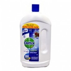 Dettol Floor Cleaner Pine, 975 ml